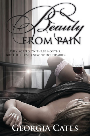Fan-freaking-tastic!! Review of Beauty from Pain by Georgia Cates