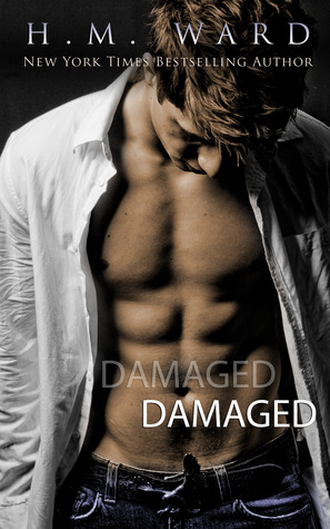 4.5 Stars for Damaged by H.M. Ward