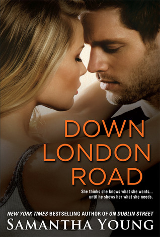 5 Reasons You Must Read Down London Road by Samantha Young