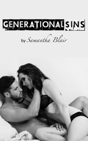 Why 5 stars go to Samantha Blair for Generational Sins