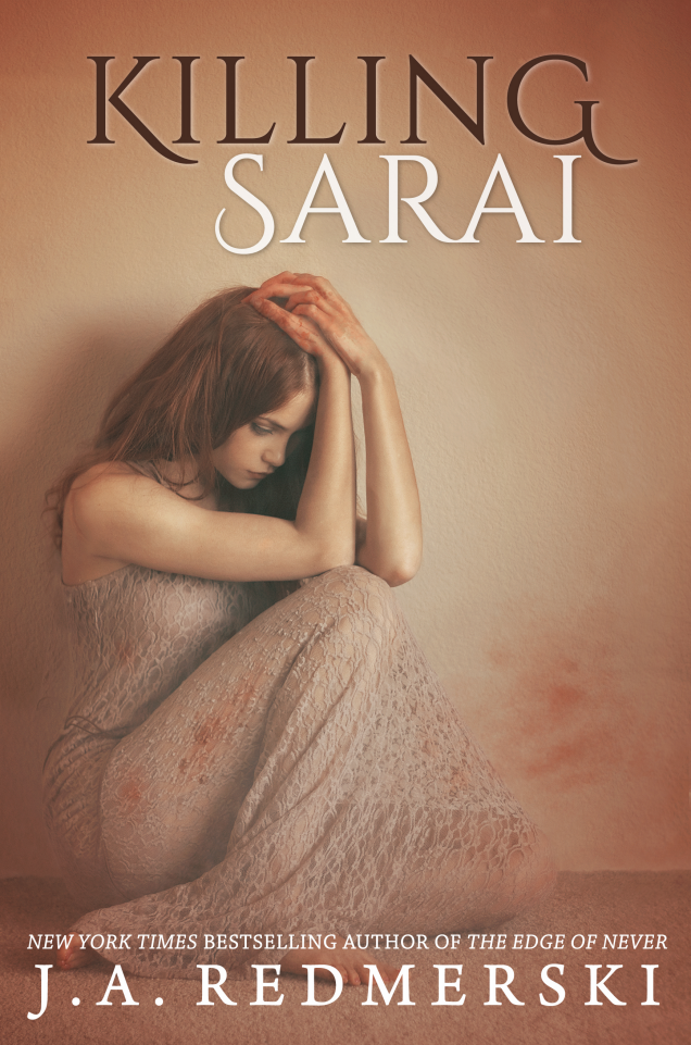 RELEASE EVENT: Killing Sarai by J.A. Redmerski Teaser & Giveaway