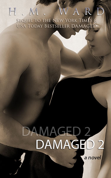 Release Event, Review & Giveaways: 4 Repaired Stars for Damaged 2 by H.M. Ward