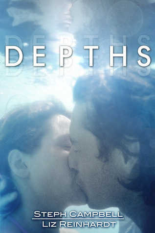 Review – Depths by Liz Reinhardt and Steph Campbell