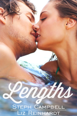 Review – Lengths by Liz Reinhardt and Steph Campbell
