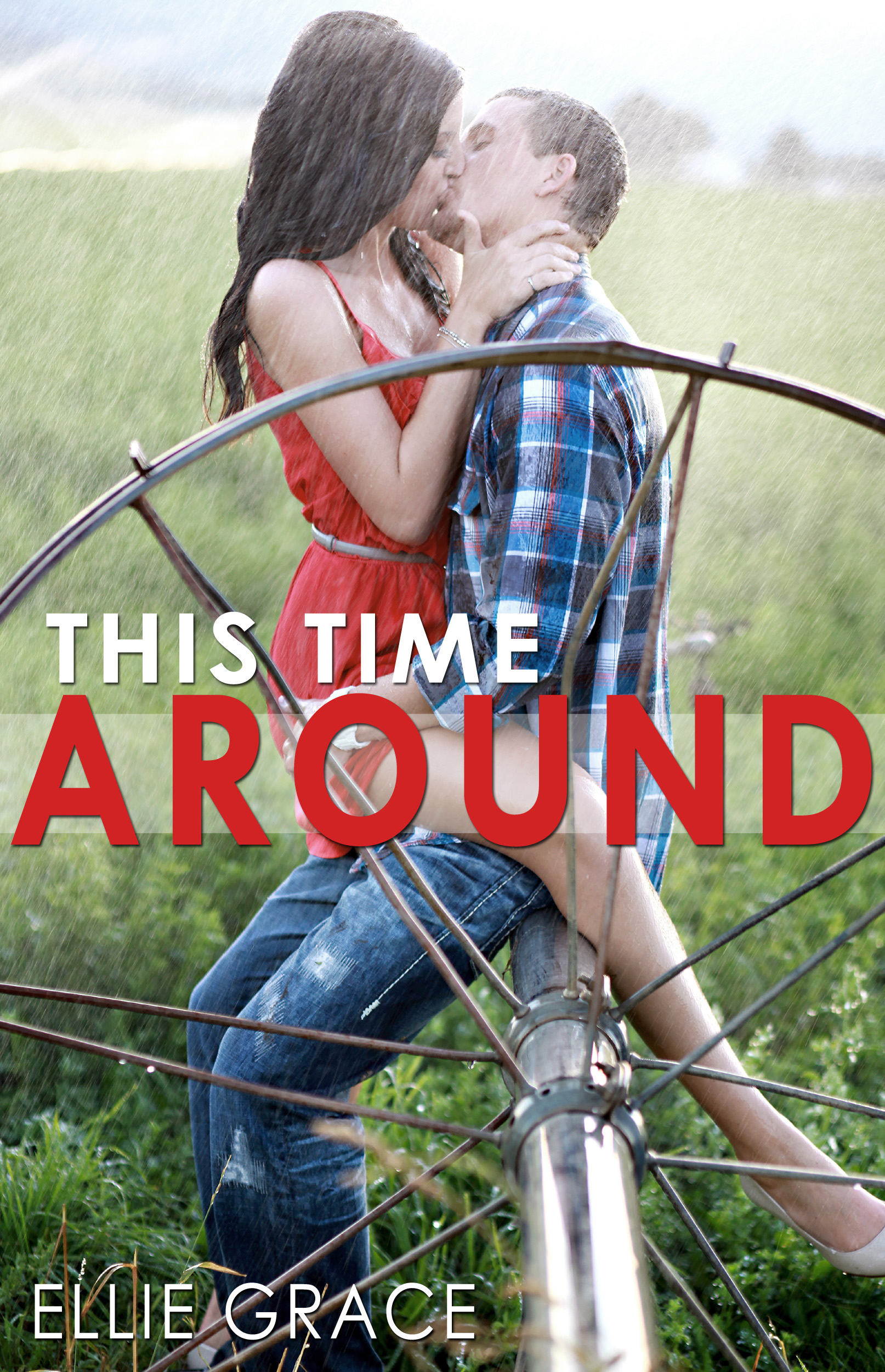 Sneak Peek: This Time Around by Ellie Grace