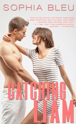 Review and Giveaway – Catching Liam by Sophia Bleu