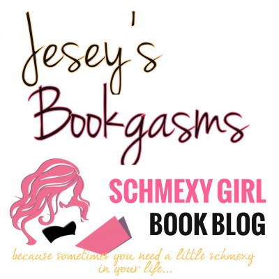 Jeseys Bookgasm Monthly