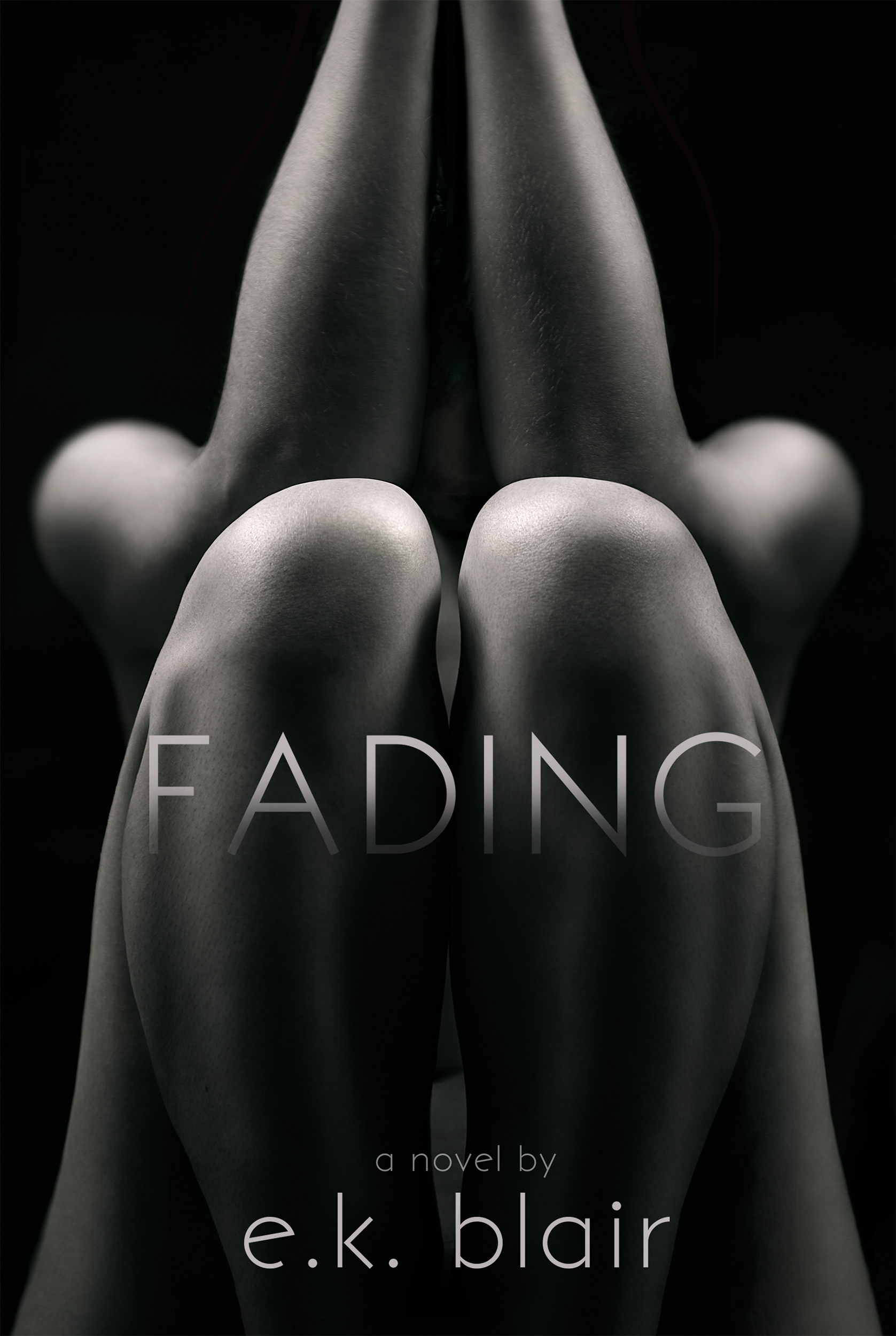 Spotlight & Giveaway: Fading by E.K. Blair