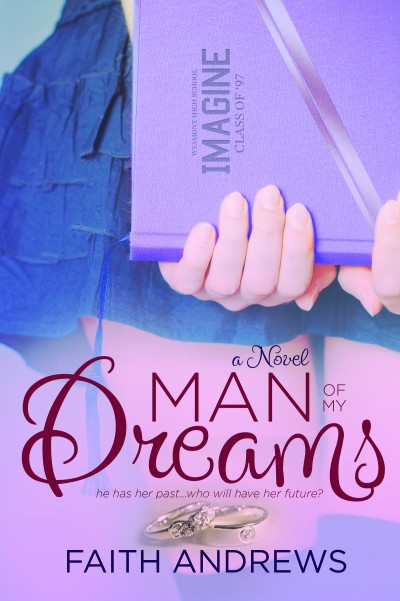 Man of my Dreams by Faith Andrews ebooklg copy