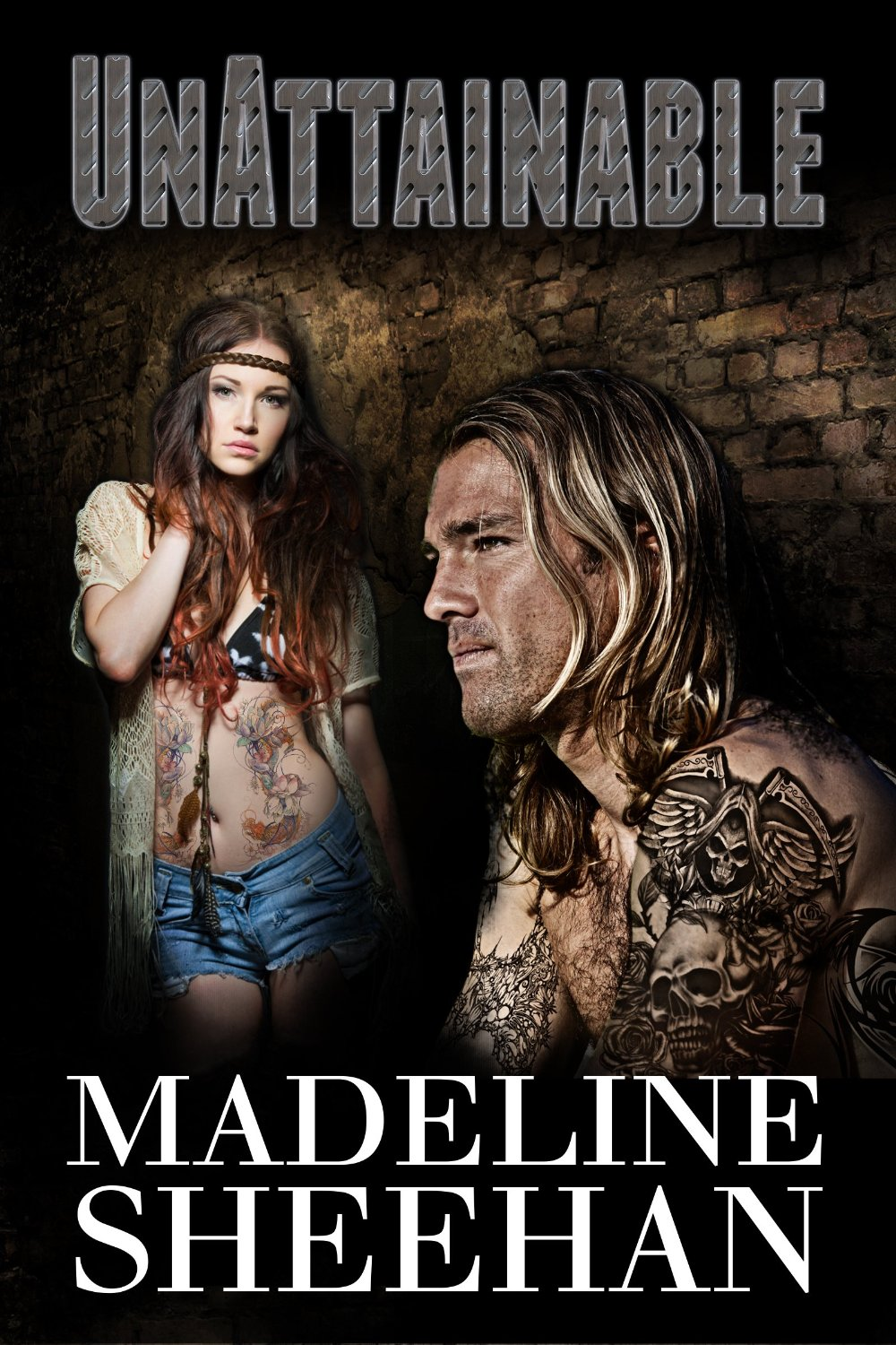 Review – Unattainable by Madeline Sheehan