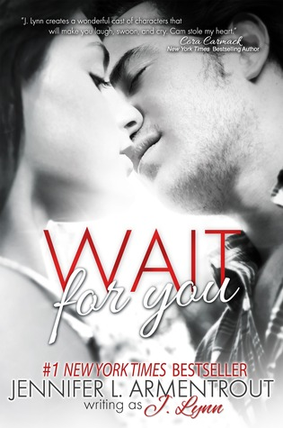 Blog Tour, Review & Giveaway: Wait for You by J. Lynn