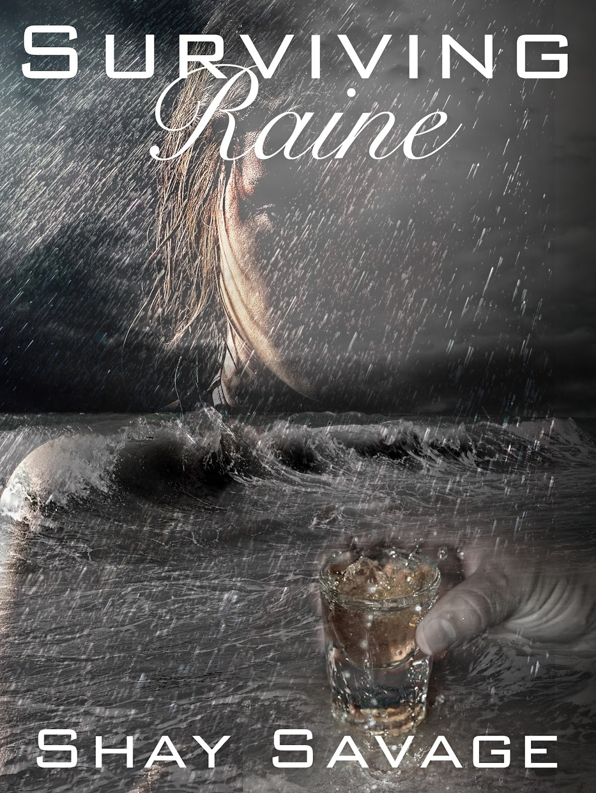 Review: Surviving Raine by Shay Savage