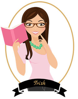 Trish Schmexy Girl Book Blog