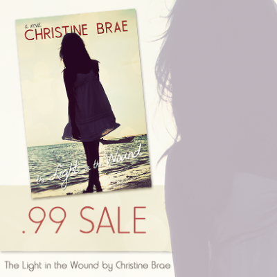 99SALE - The Light in the Wound