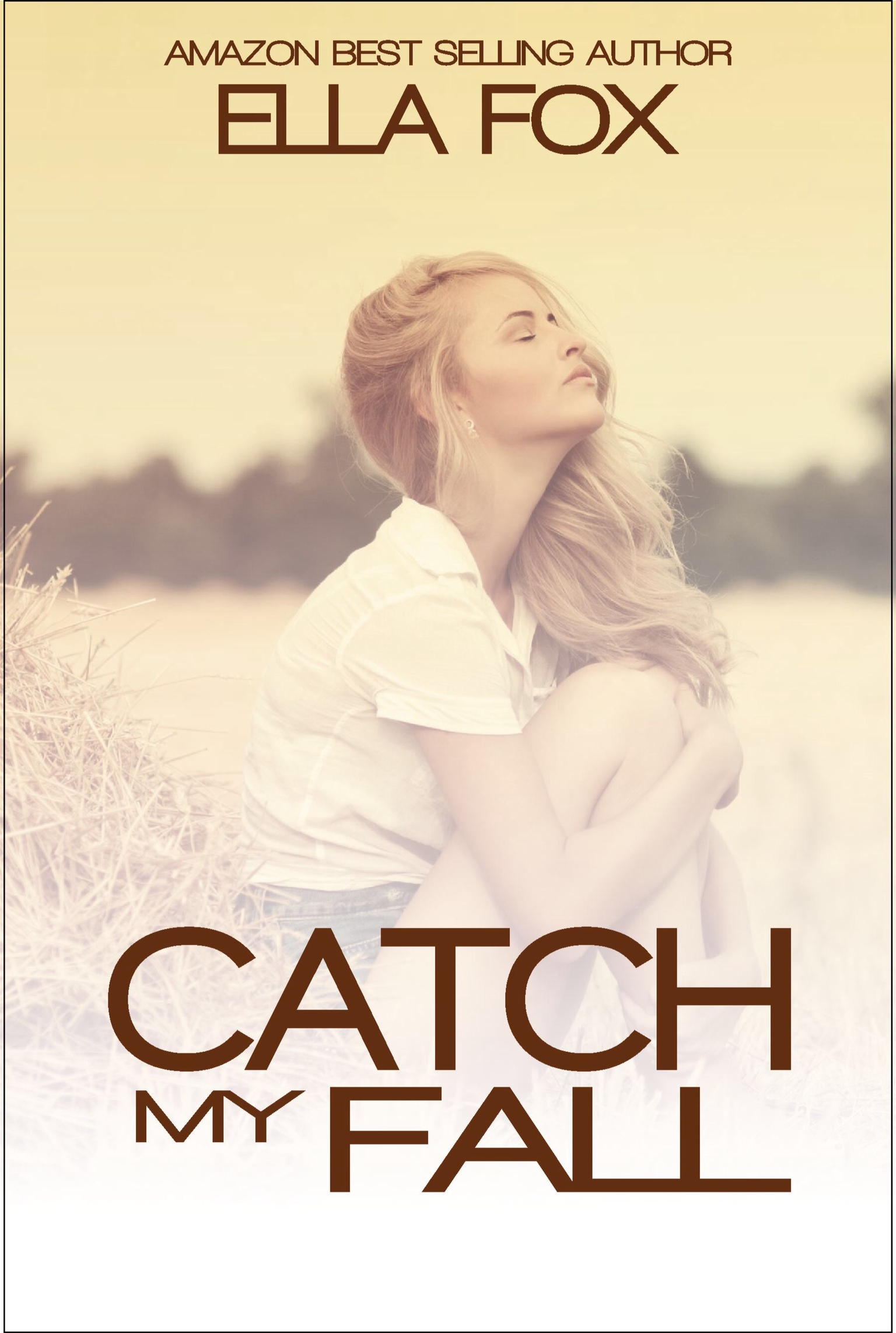 Blog Tour – Review, Excerpt & Giveaway  – Catch My Fall by Ella Fox
