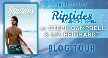 Exclusive Excerpt from Riptides by Liz Reinhardt and Steph Campbell