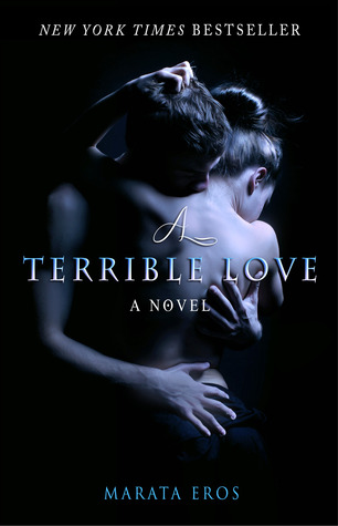 Terrible Love Cover