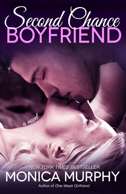 Paperback Release & Giveaway: Interview with Fable from Second Chance Boyfriend by Monica Murphy