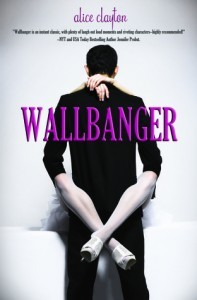 Review – Wallbanger by Alice Clayton