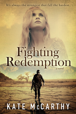 Blog Tour – Fighting Redemption by Kate McCarthy