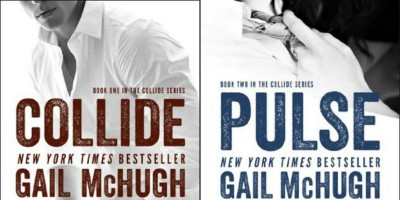Gail McHugh Covers