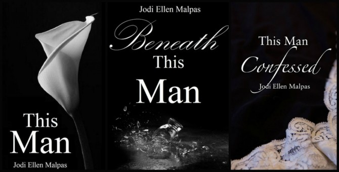 This Man Trilogy Covers