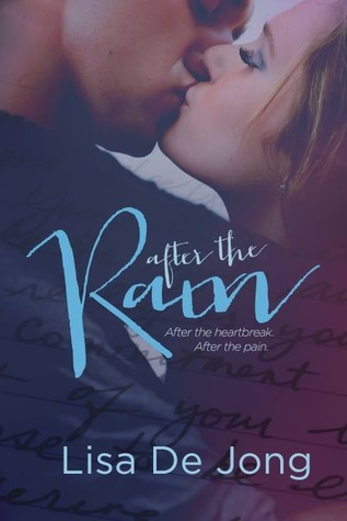 Review – After the Rain by Lisa De Jong