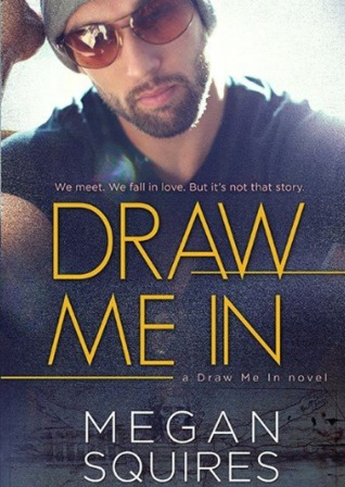 Review – Draw Me In by Megan Squires
