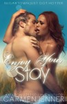 Enjoy Your Stay Sugartown #2 Carmen Jenner