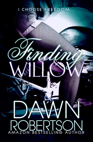 Review – Finding Willow by Dawn Robertson