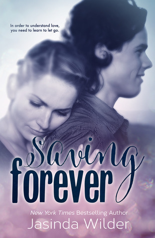 Blog Tour and Giveaway – Saving Forever – Jasinda Wilder