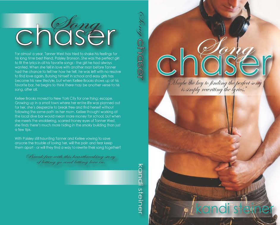 song chaser cover new