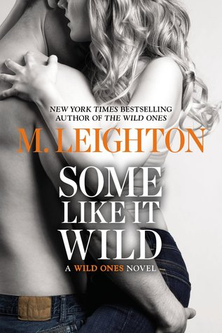 Blog Tour – Review – Some Like It Wild by M. Leighton