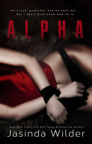 Blog Tour & Giveaway – Alpha – Jasinda Wilder