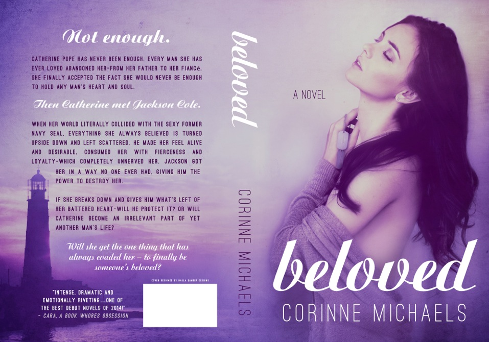 Beloved full jacket