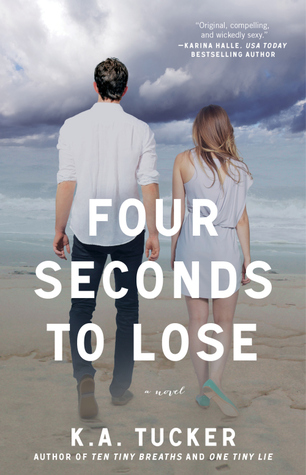 Four seconds cover