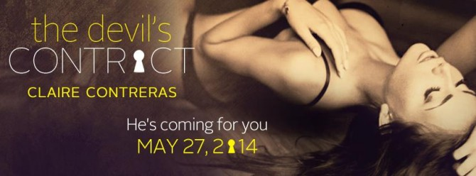 The Devil's Contract release date