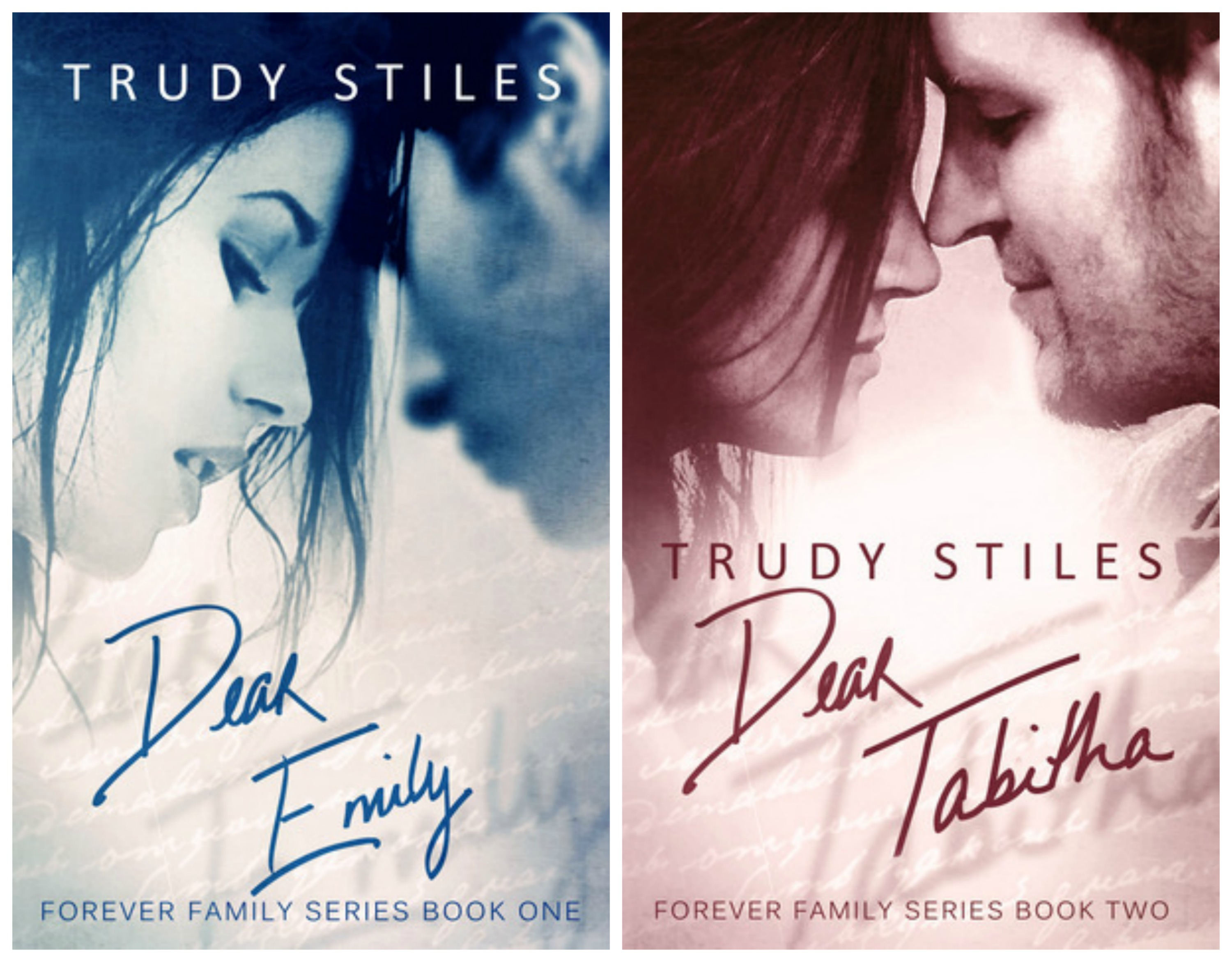 Trudy Stiles Dear Covers