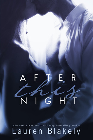 After This Night cover