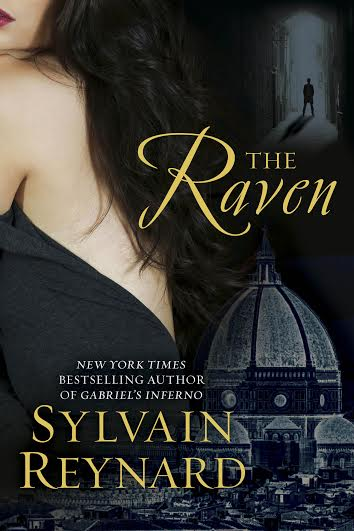 Cover Reveal – THE RAVEN – Sylvain Reynard