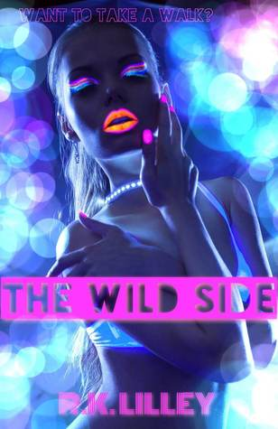 Release Day Blitz – THE WILD SIDE by R.K. Lilley
