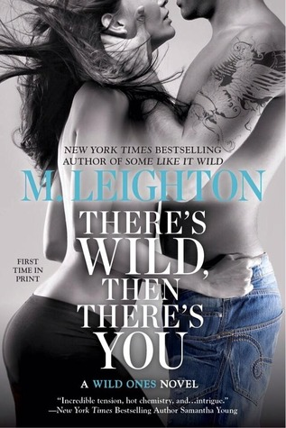 Review – THERE'S WILD, THEN THERE'S YOU – M. Leighton