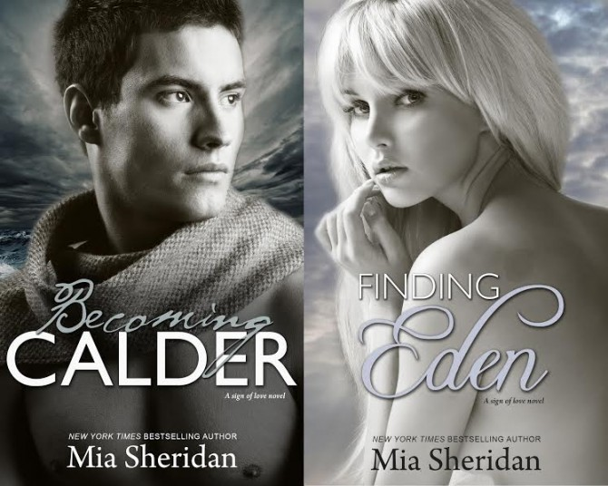 Becoming Calder & Finding Eden