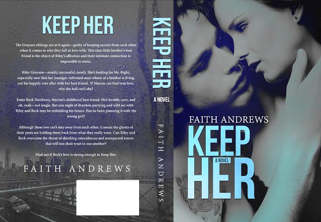 Keep Her Cover