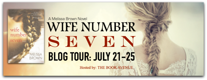 Wife Number Seven Banner