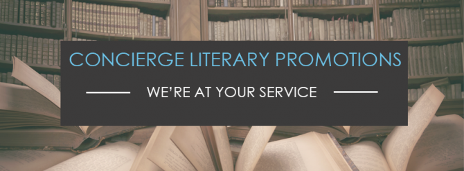 Concierge Literary Promotions