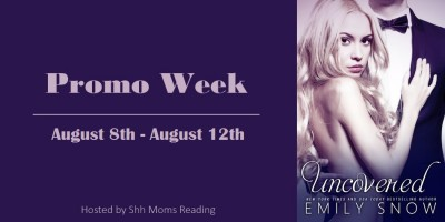 Uncovered Release Week