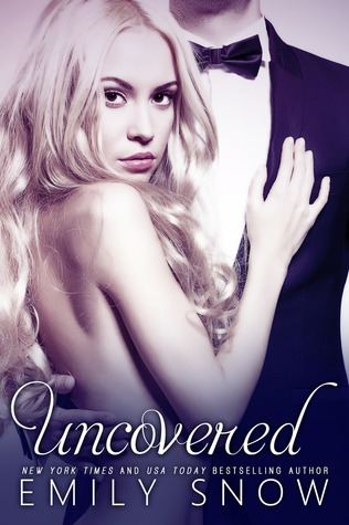 Blog Hop Promo & Giveaway – UNCOVERED – Emily Snow