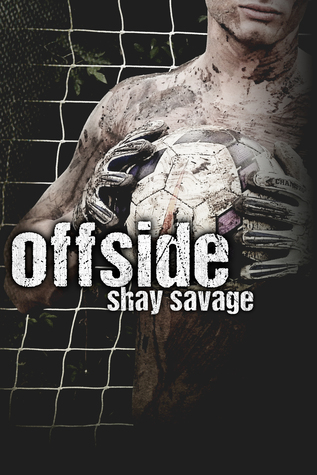 Review – Offside by Shay Savage