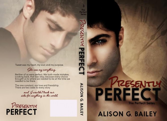 Presently Perfect Full Jacket